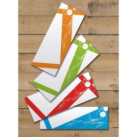 Carterie - Cartes de visite - Cartes Postale