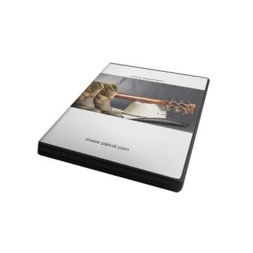 DVD en boitier