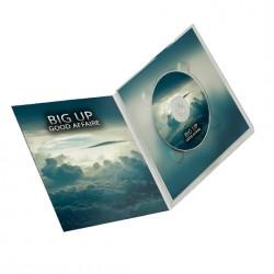 Digipack DVD 2 volets