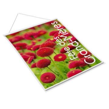 Imprimerie kakemono grand format bas prix impression num rique de kakemono textile livraison - Livret grand format plafond ...