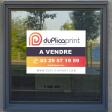 Panneaux Akilux Recto 3 mm (Panneau immobilier A Louer / A Vendre)