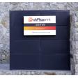 Panneaux Akilux Recto-verso 3 mm (Panneau immobilier A Louer / A Vendre)