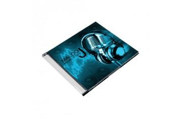 CD/DVD en slimbox