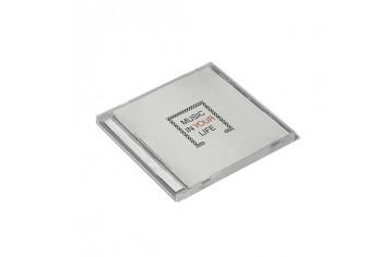 CD/DVD en Jewel box
