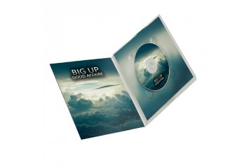 CD/DVD en digipack DVD