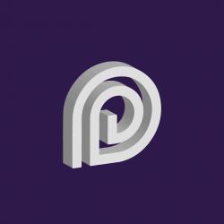 Lettre et logo 3D