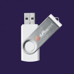 DUPLICATION CLE USB