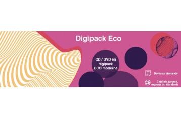 Digipack ECO